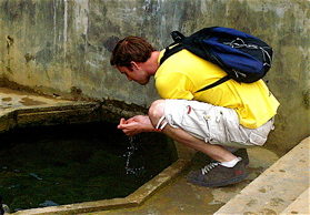 benefits of drinking water daily, health benefits of drinking water, water secrets, antiaging secrets, alkaline water