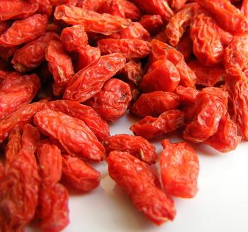organic goji berries, goji berries benefits, live superfoods, secretagogue hgh