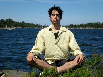 meditation tips, meditation made simple, meditation benefits, ways to manage stress