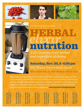 herbal elixir, longevity elixir, elixir of life, elixir nutrition, longevity events