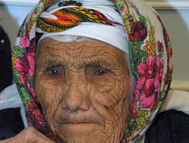 longevity in humans, super centenarians, Tuti Yusupova, human longevity, oldest human being