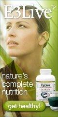 e3live afa, brainon algae, klamath lake algae, aphanizomenon flos aquae