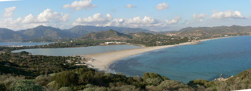The blue zones, sardinia italy, stress relief tips